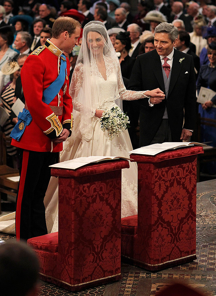 Prince William and Kate Middleton Wedding Pictures 2011-04 ...