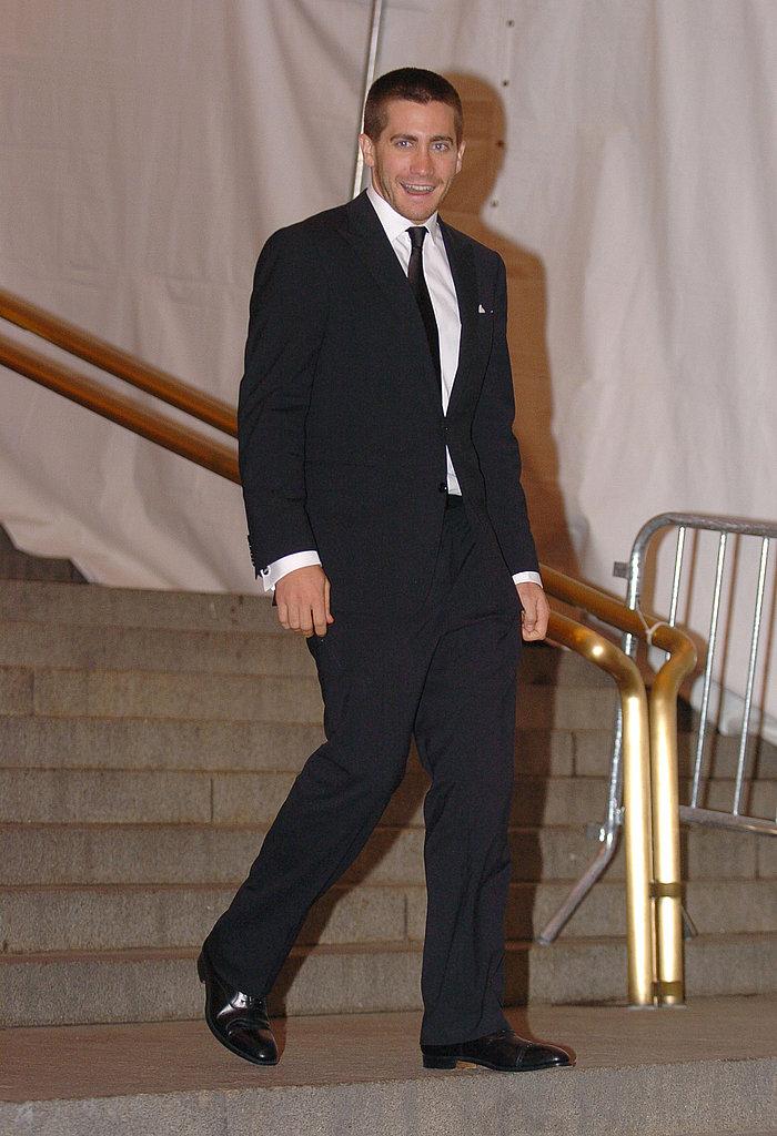 Jake Gyllenhaal — 2005