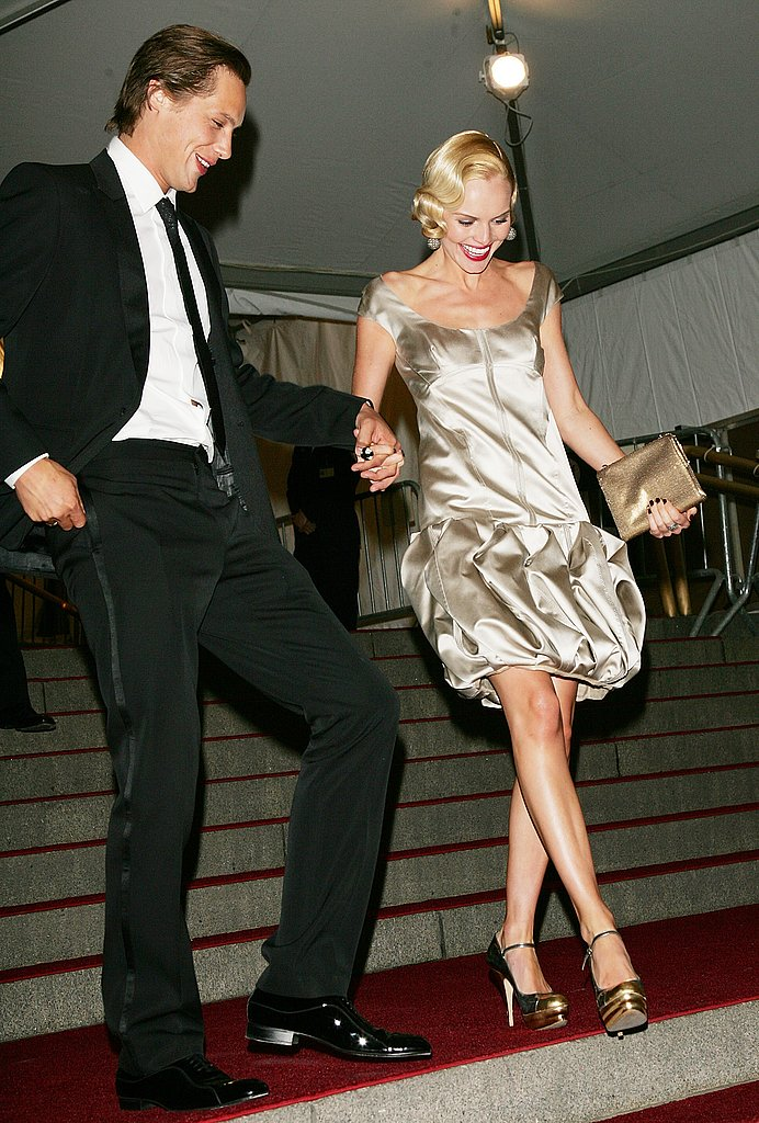 James Rousseau, Kate Bosworth — 2007