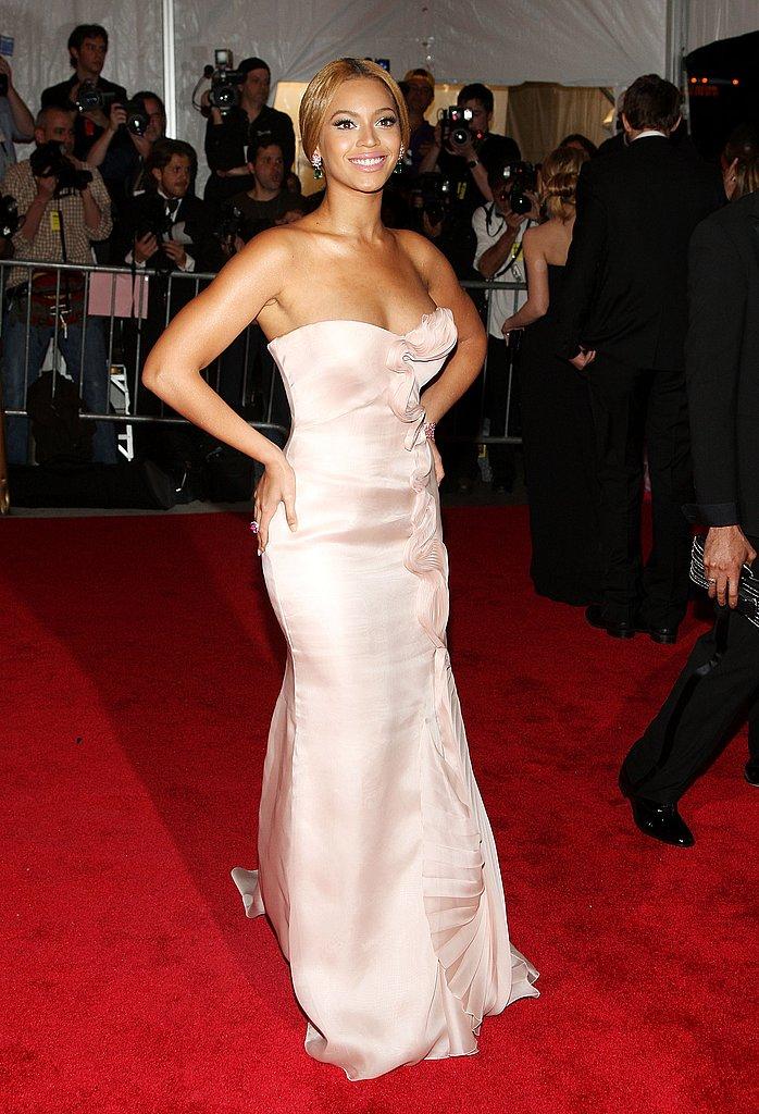 Beyoncé Knowles — 2008