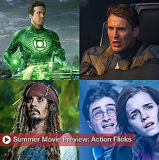 Sugar Shout Out: Get the Scoop on Summer's Hottest Action Flicks!