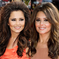 Which Hairstyle Do You Prefer on Chery Cole?