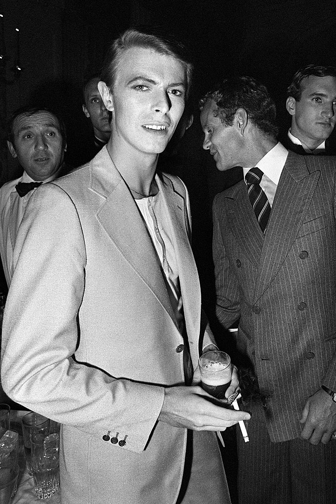 Bowie, Baby, 1978