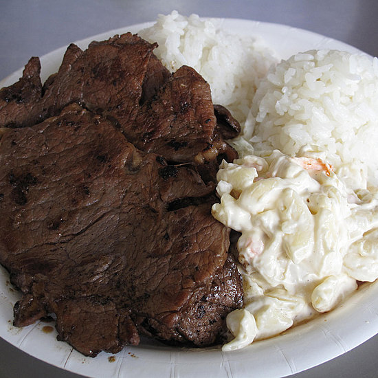 Foods to Try in Hawaii