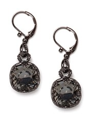 Free Jewelry from BaubleBar.com - Leather Bracelet or Drop Earrings