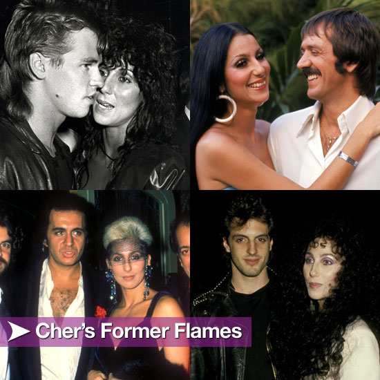 Who Has Cher Dated?