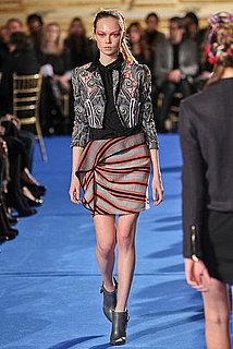 Tribal Skirt Trend For Summer