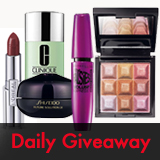 Beauty Product Giveaway 2011-06-12 00:01:00