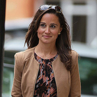 Pippa Middleton Pictures in London