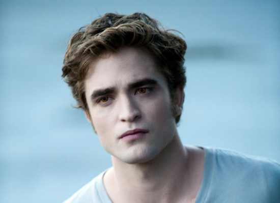 2010: The Twilight Saga: Eclipse