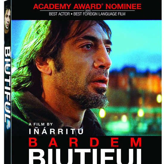 New DVD Releases For May 31 Include Biutiful and Drive Angry