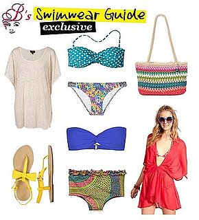 Summer Style on a Budget