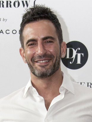 Marc Jacobs Talks About Justin Bieber's Someday 2011-06-01 11:10:00