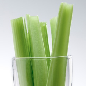 The Health Benefits of Celery