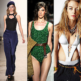 One-Piece Swimsuits: How to Wear Them