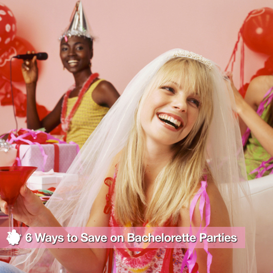 How to Save on a Bachelorette Party