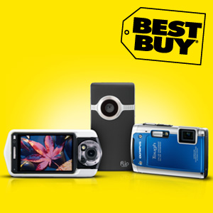 What Digital Camera Are You Lusting After This Summer?