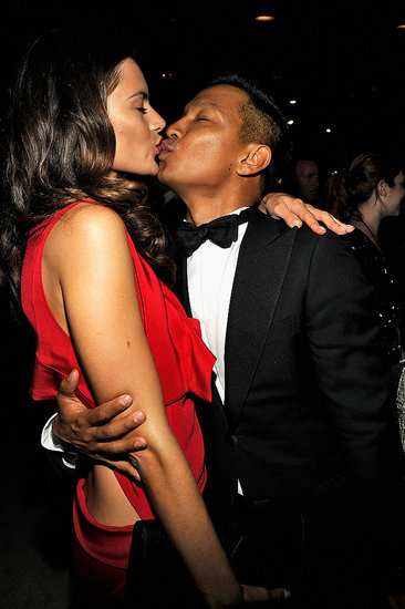 2011 CFDA Award After Party Photos