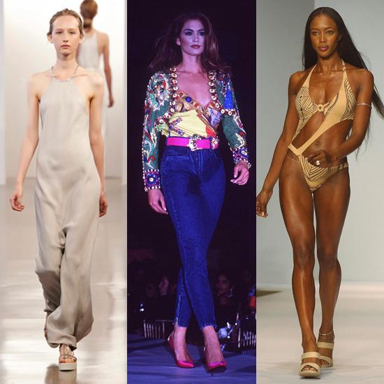 Skinny Models vs. Curvy Models
