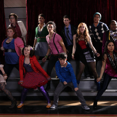 The Glee Project Premieres Sunday, June 12 on the Oxygen Network