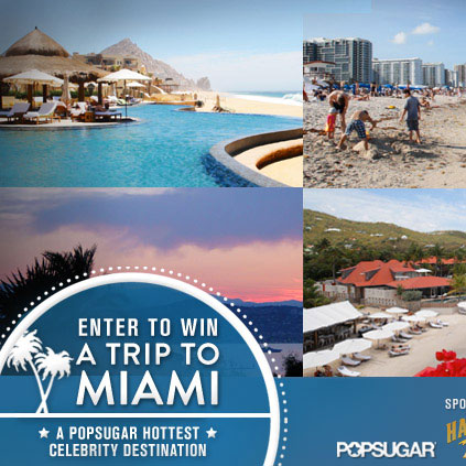 Win a Trip to Miami