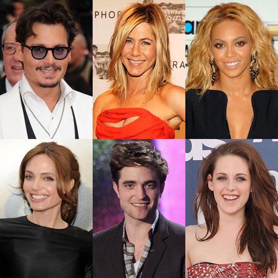 Who Will Win 2011 PopSugar 100?