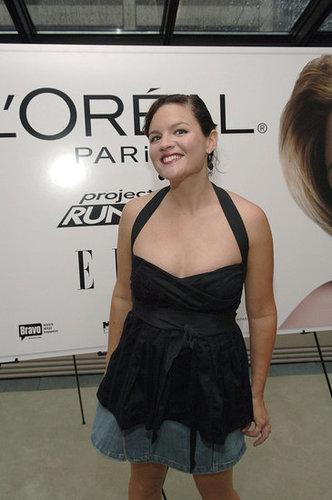 Bonnie Dominguez, Season Three