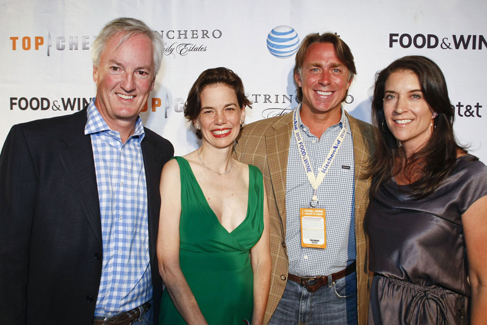 Who We're Excited to See: John Besh