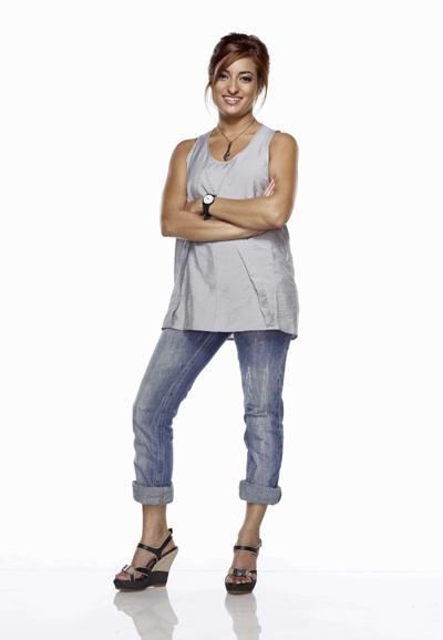 Amy Sarabi, Season Seven