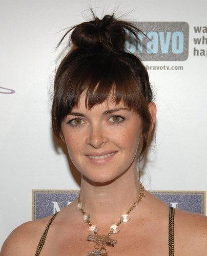 Emily Brandle, Season Five