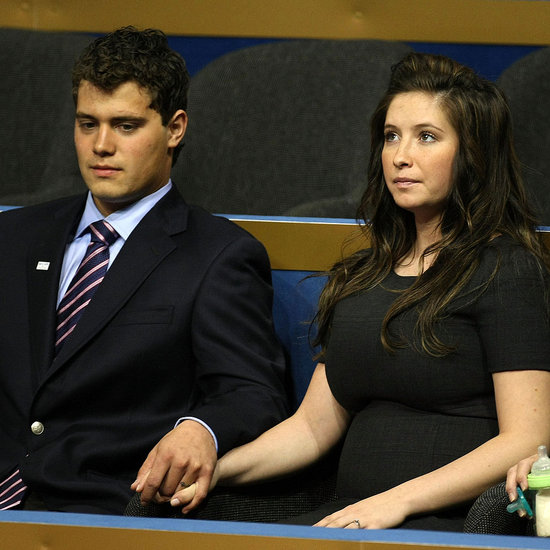 Bristol Palin Lost Virginity to Levi Johnston