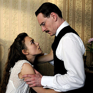 A Dangerous Method Trailer Starring Michael Fassbender and Keira Knightley