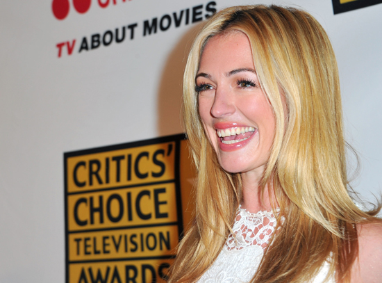 2011 Critics' Choice Television Awards: Best Beauty Looks