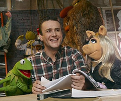 The Muppets Movie Full Trailer With Jason Segel and Amy Adams