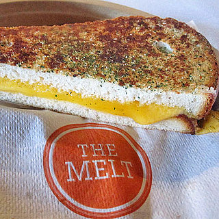 The Melt's Grilled Cheese Sandwiches