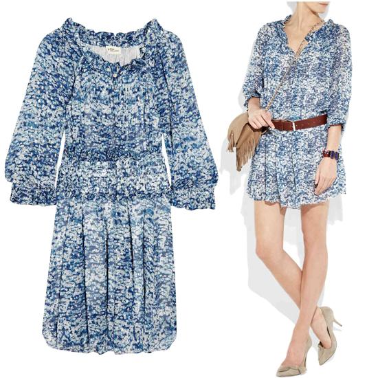 Designer Shopping: Isabel Marant