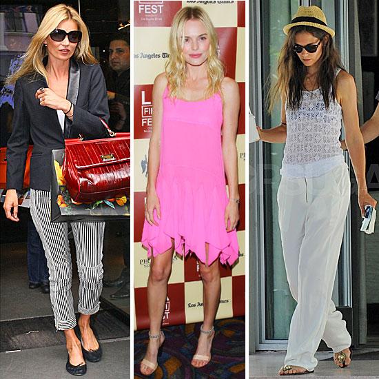 Celebrity Fashion Quiz 2011-06-25 03:00:32