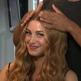 Whitney Port's Hair and Beauty Tips 2011-06-29 16:24:52