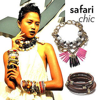 Tribal Jewelry For Summer
