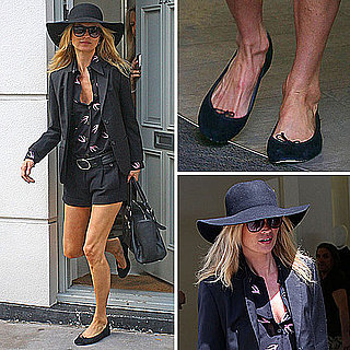 Kate Moss Style: How to Get Her Look 2011-06-29 11:30:39
