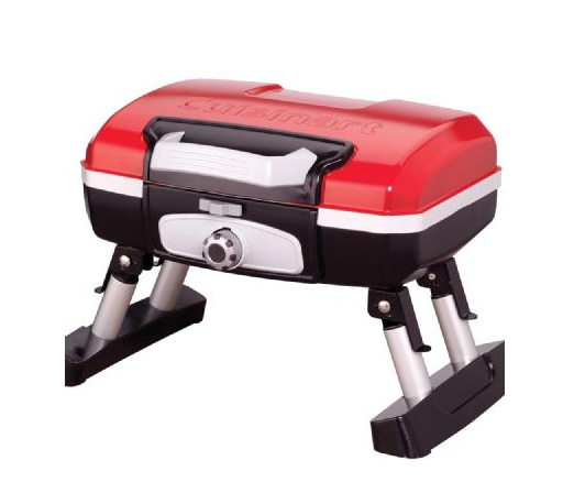 Tabletop Gas Grill ($200)