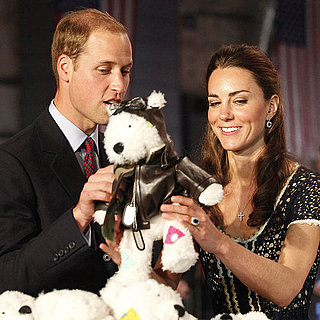 Prince William and Kate Middleton at ServiceNation Event in LA 2011-07-10 18:40:39