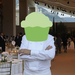 Which Chef Was Responsible For the Monaco Royal Wedding Menu?