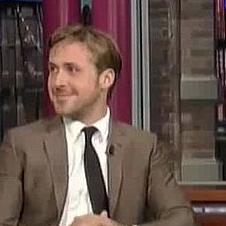 Ryan Gosling Says Peter O'Toole Hit On Sister on Late Show (Video)