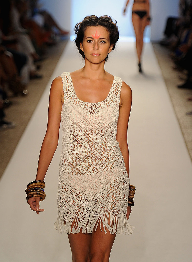 Mara Hoffman Turns to Egypt for Resort 2012