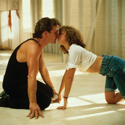 Dirty Dancing Movie Quotes