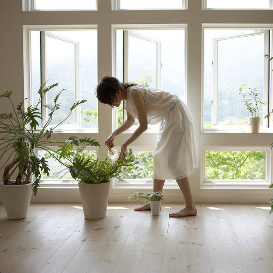 How to Have Healthy Habits at Home