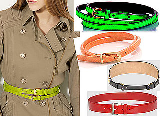 Five Fab Designer Belts That Are Worth Their High End Price Tag: Our Online Edit!