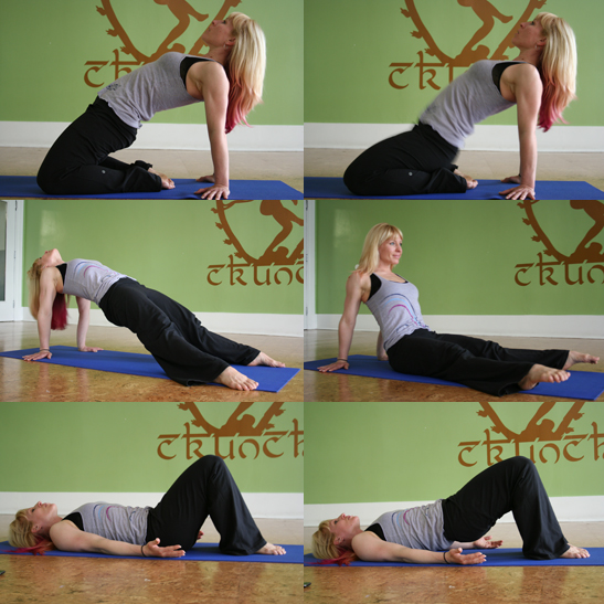 Pelvic Floor Muscle Exercise 21