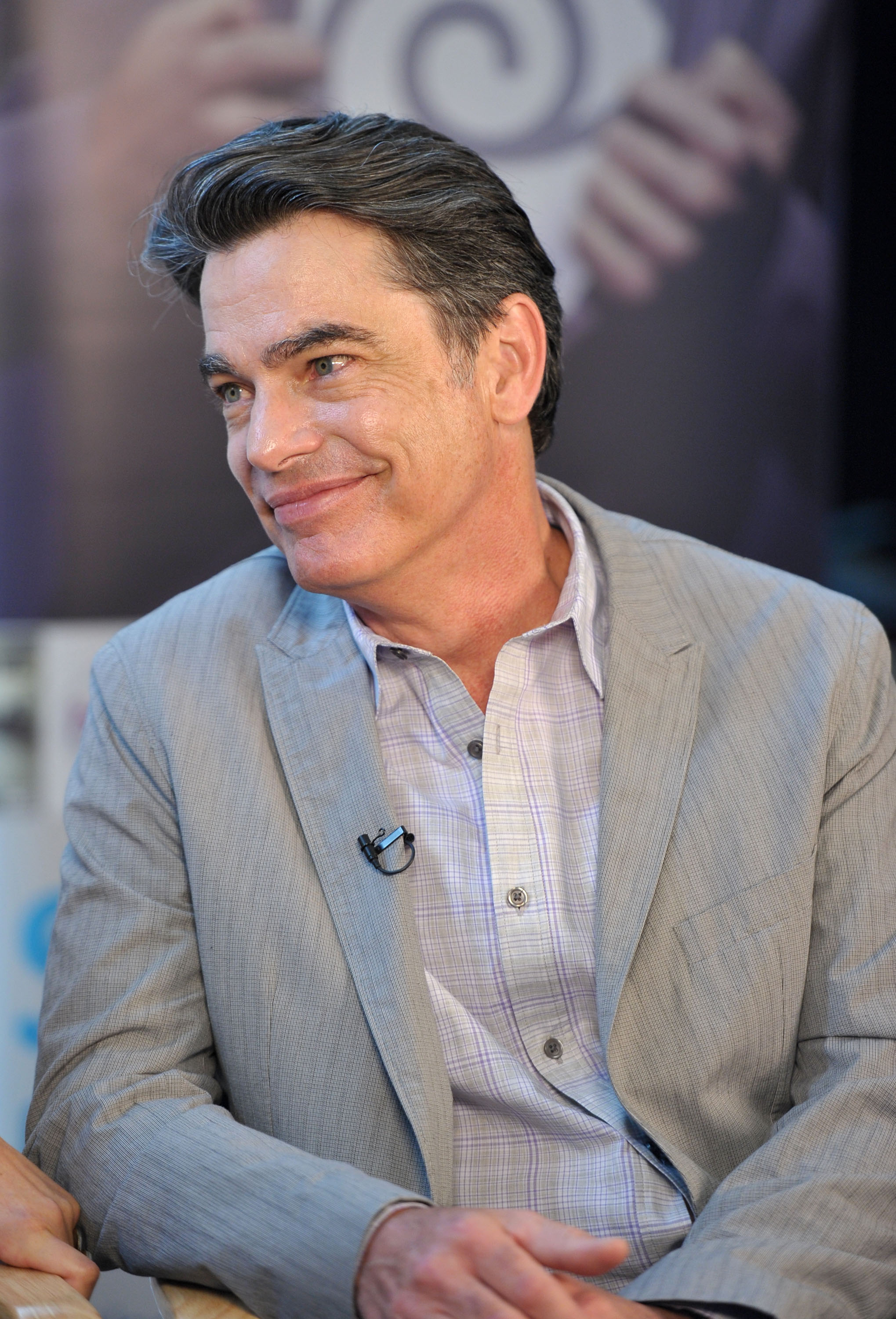 peter gallagher peter gallagher movies